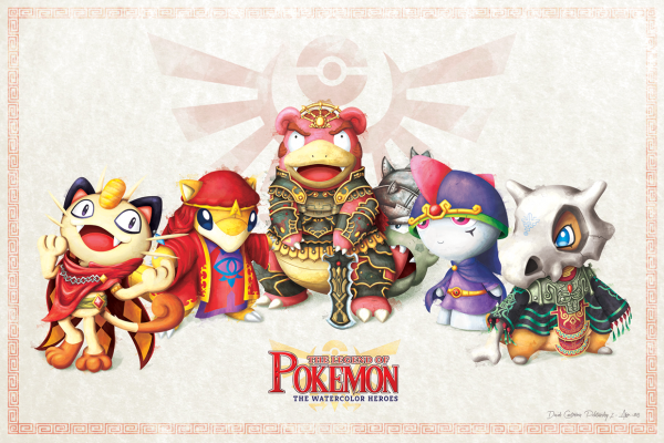 The Legend Of Pokemon David Pilatowsky (19)