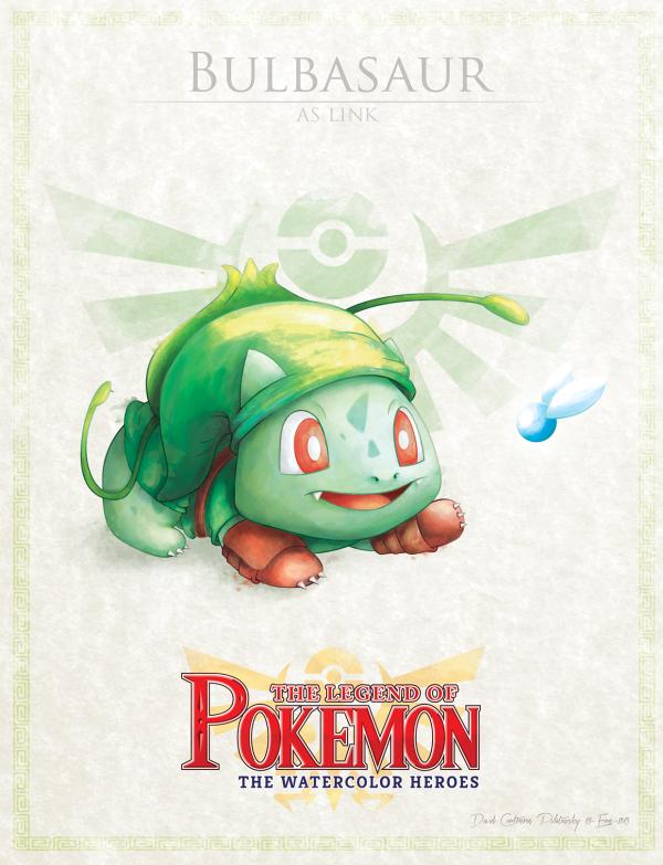 The Legend Of Pokemon David Pilatowsky (2)