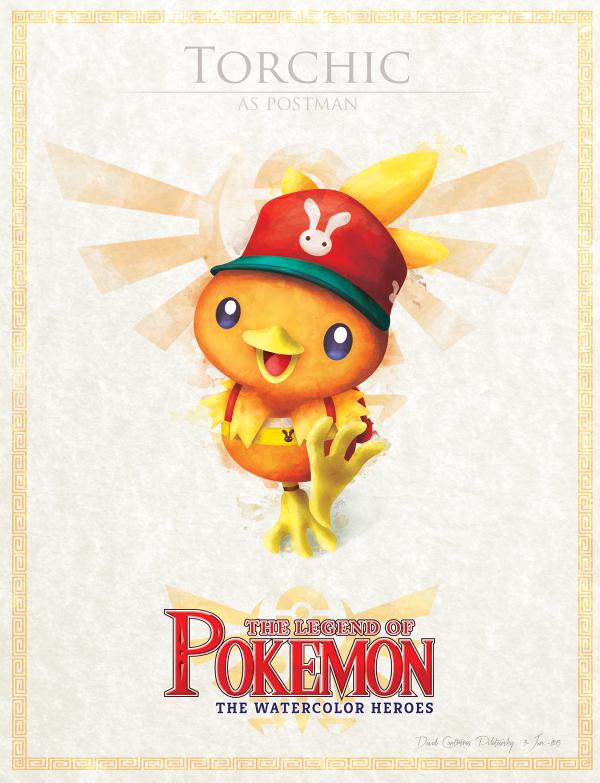 The Legend Of Pokemon David Pilatowsky (22)