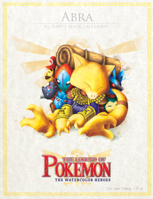 The Legend Of Pokemon David Pilatowsky (23)