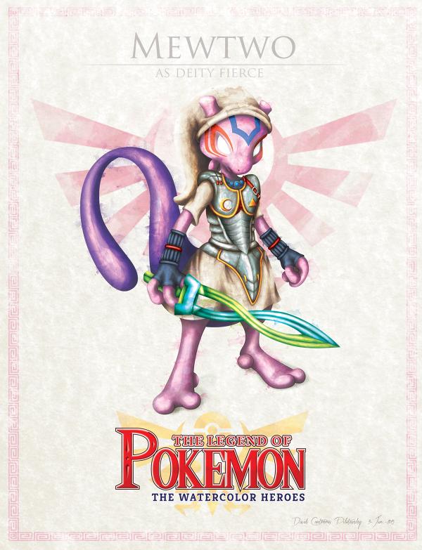 The Legend Of Pokemon David Pilatowsky (24)