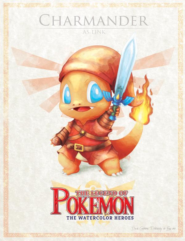 The Legend Of Pokemon David Pilatowsky (3)