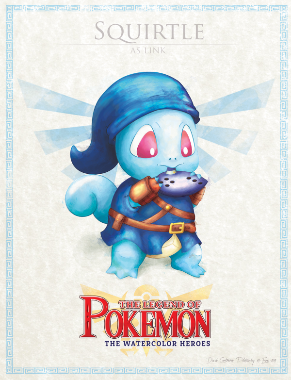 The Legend Of Pokemon David Pilatowsky (4)
