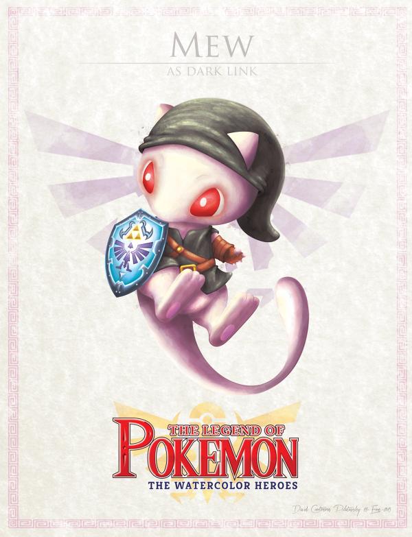 The Legend Of Pokemon David Pilatowsky (6)