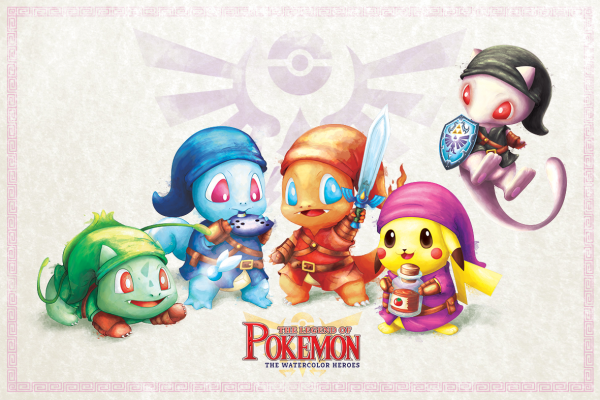 The Legend Of Pokemon David Pilatowsky (7)