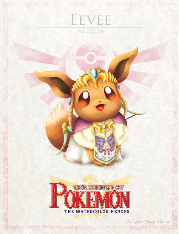 The Legend Of Pokemon David Pilatowsky (8)