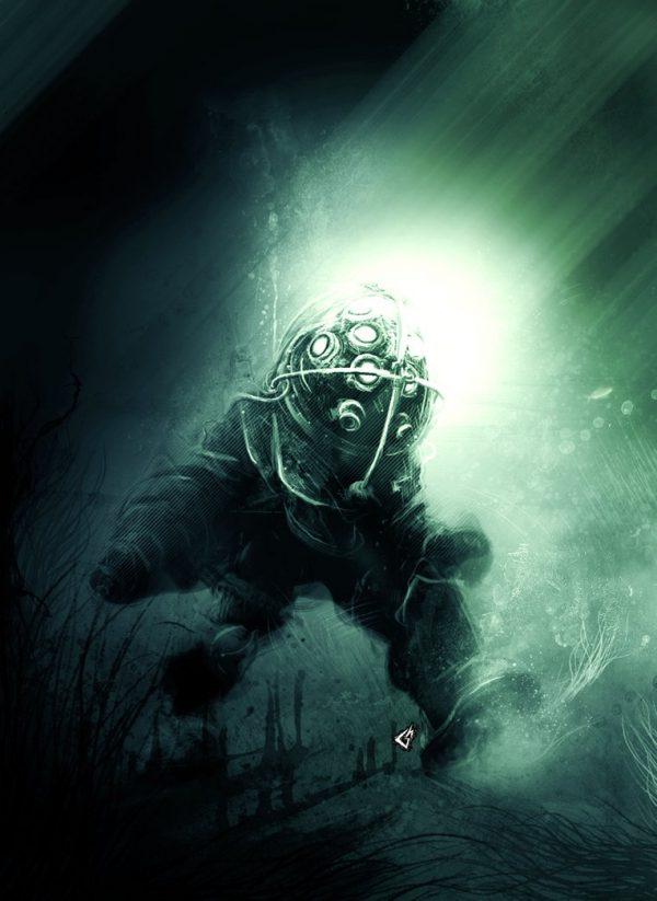 Bioshock Gavin Hargest (2)