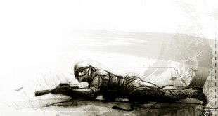 Metal Gear Solid Gavin Hargest (3)