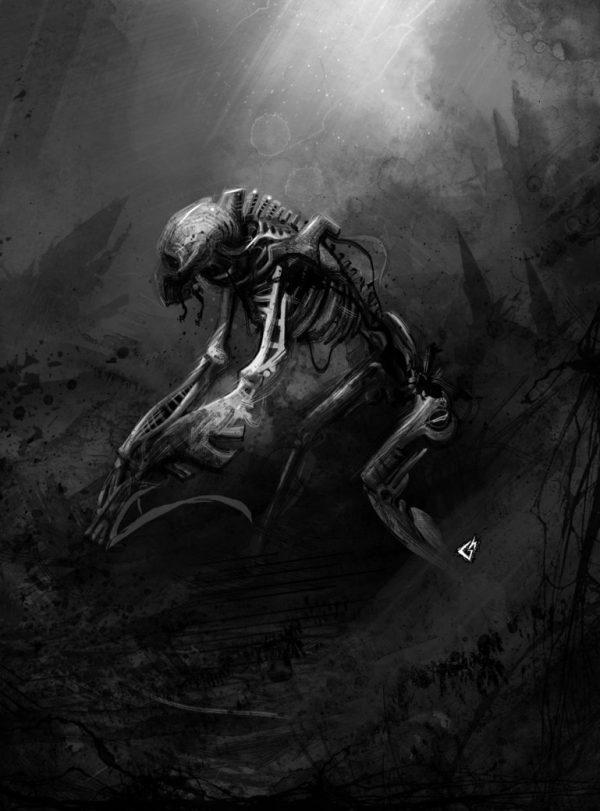 Warhammer 40 Gavin Hargest (1)