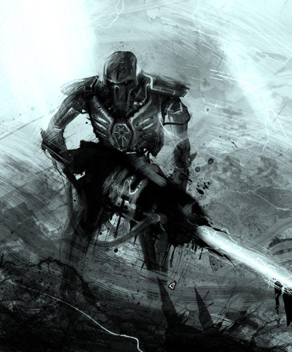Warhammer 40 Gavin Hargest (2)