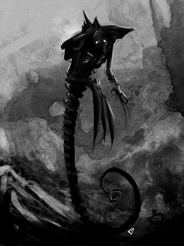 Warhammer 40 Gavin Hargest (3)