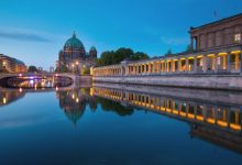 Amazing Time Lapse Berlin