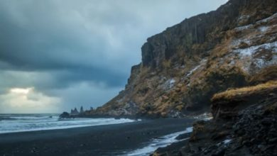 Photo of Four Hours – Une journée en Islande