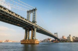 Hyperlapse New York Dimid