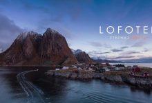 Photo of La beauté des îles Lofoten en time lapse par Jose A. Hervas