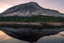 Photo of La Norvège dans un time lapse ULTRA HD par Martin Heck