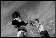 Photo of Oni Vs Cybèle – les photos de Roxane Soussiel
