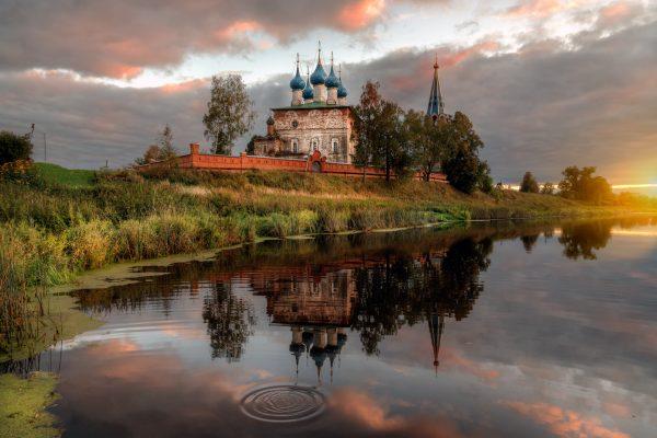 Photographie Ivanovo
