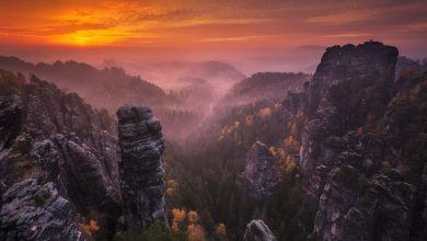 Photo of Photographie du jour #564 : Mistic Land – Saxe