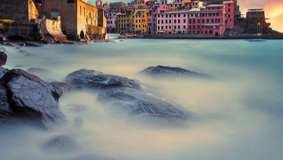 Photographie Vernazza