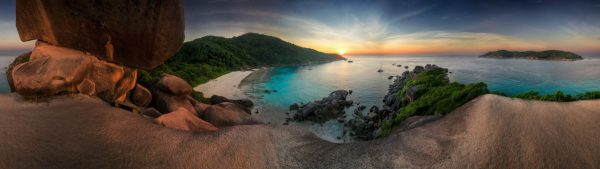 Photographies Iles Similan