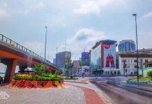 Time Lapse Hyperlapse Abidjan
