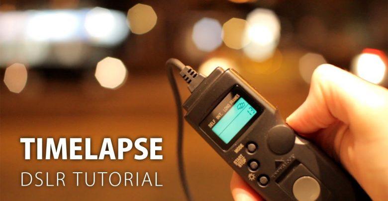 Time Lapse Reflex