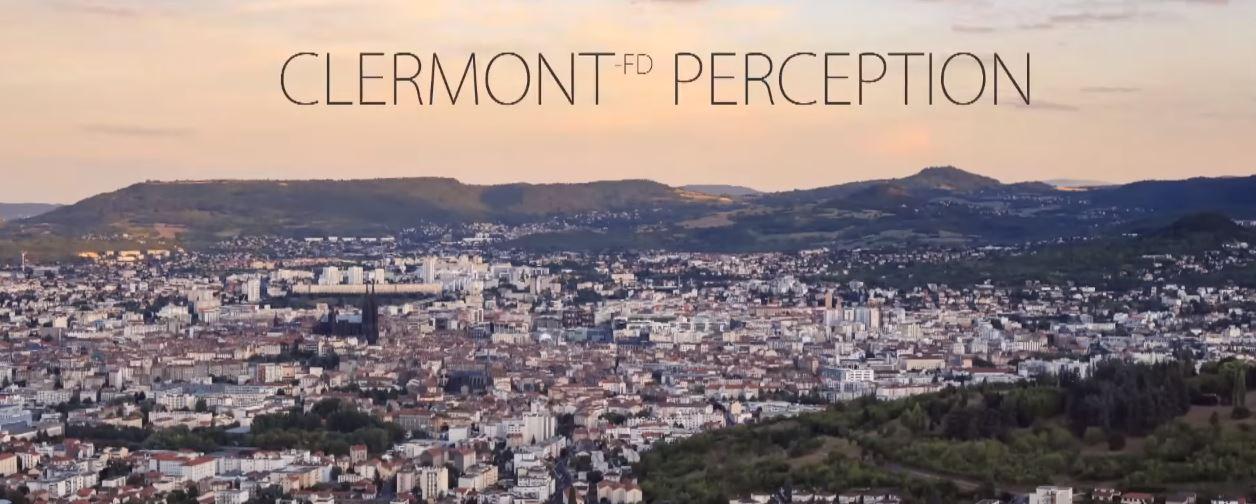 La ville de clermont ferrand en time lapse hyperlapse - 5 chambres en ville clermont ferrand ...
