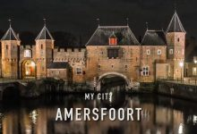 Photo of Voyage à Amersfoort en Hyperlapse