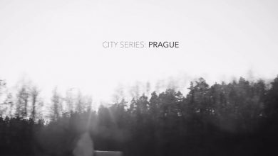Photo of Un voyage en noir et blanc à Prague et en 4K