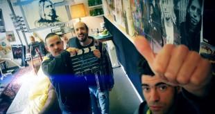 Découverte de ZIKOS – une web série rock amusante