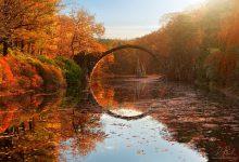Photo of Photographie du jour #574 : Lac d'automne