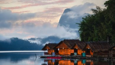 Photo of Photographie du jour #572 : Le lac de Khao Sok