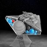 Decouverte Enceinte Bluetooth Star Wars Star Destroyer (1)