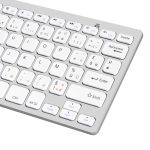 Decouverte Mini Clavier Bluetooth Azerty Iclever (4)