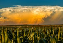 Photo of Field Of View – time lapse sur la beauté du ciel Américain