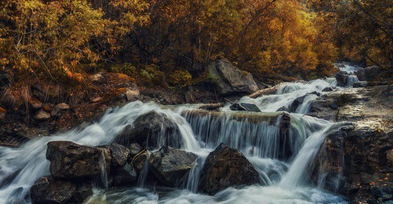 Photo of Photographie du jour #591 : Un automne dans la vallée de Narzan