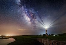 Photo of Photographie du jour #578 : Bodie Lighthouse