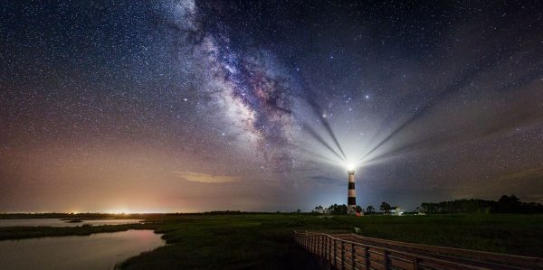 Photographie Bodie Lighthouse