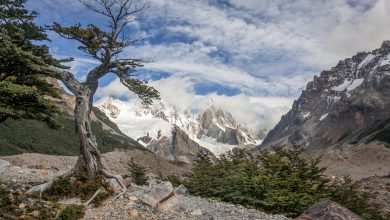 Photo of Photographie du jour #580 : Cerro Torre