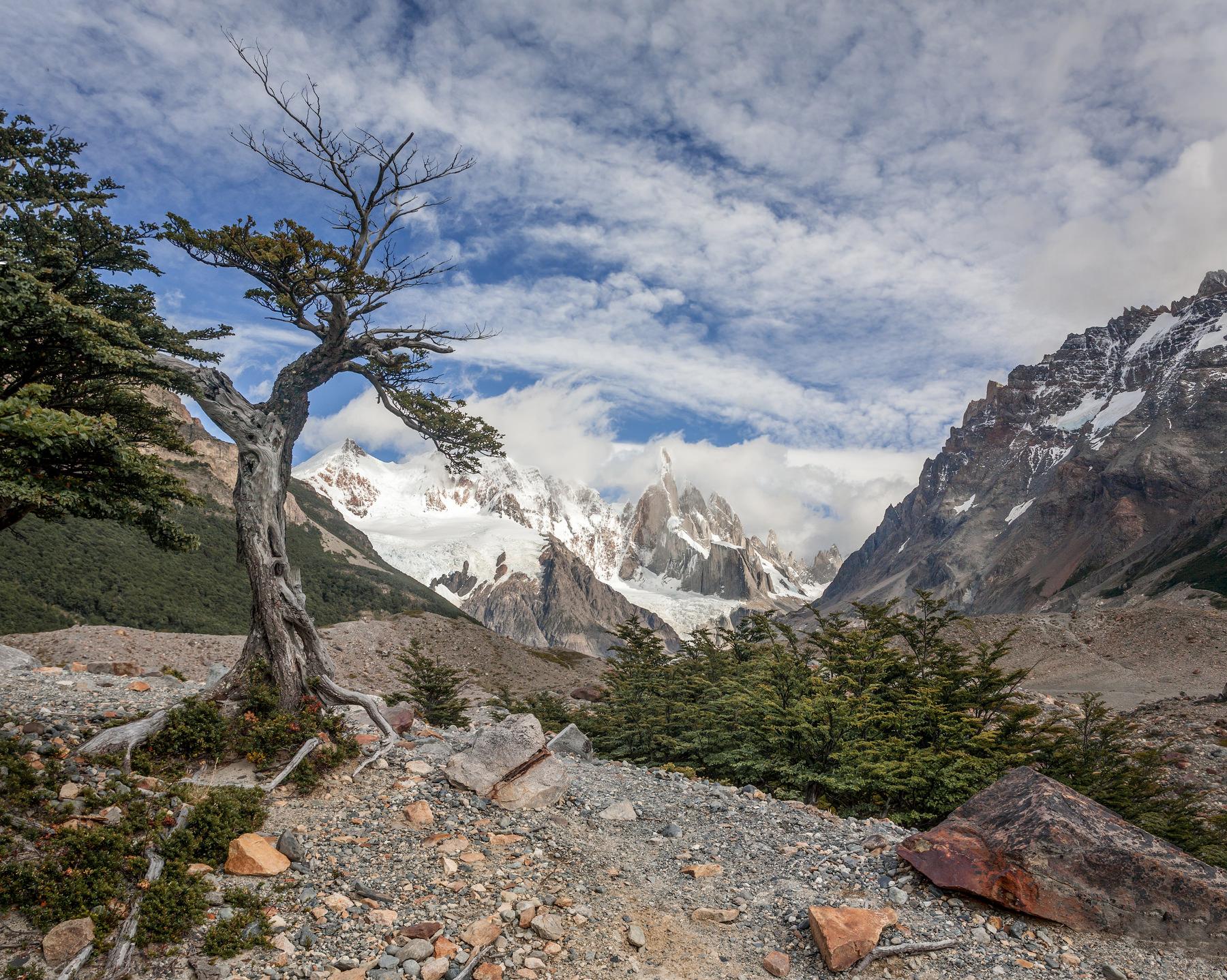 Photographie Cerro Torre