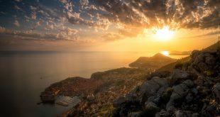 Photographie du jour #595 : Dubrovnik