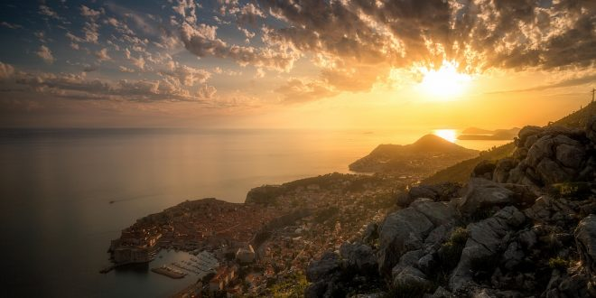 Photographie Dubrovnik