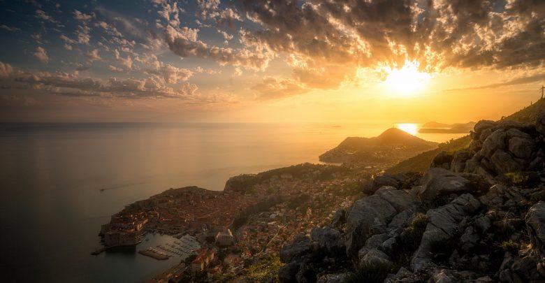 Photo of Photographie du jour #595 : Dubrovnik