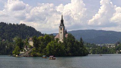Photo of Photographie du jour #586 : L'île de Bled