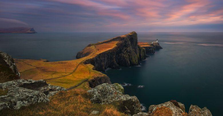 Photo of Photographie du jour #587 : île de Skye