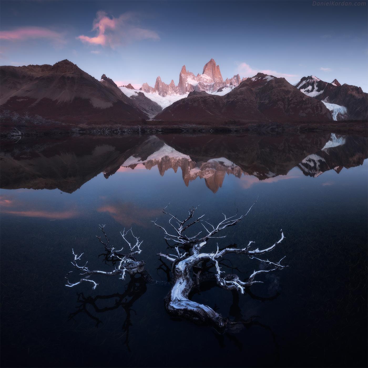 Photographie Lac Baikal