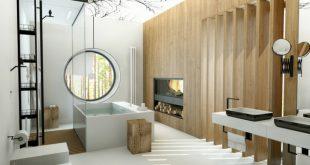 5 conseils afin d'avoir une salle de bain élégante