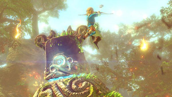 The Legend Of Zelda Pour 2017 (1)