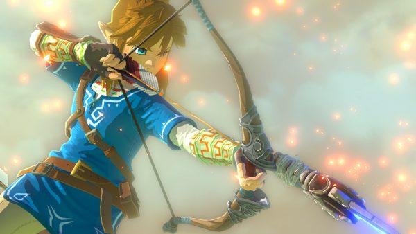 The Legend Of Zelda Pour 2017 (3)